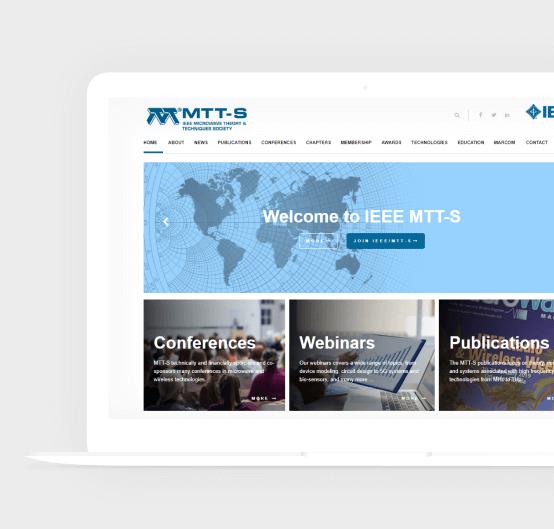 Portal MTT.org tworzony przez ponad dwudziestu administratorów rozsianych po całym świecie, publikujących tylko wybrane treści.