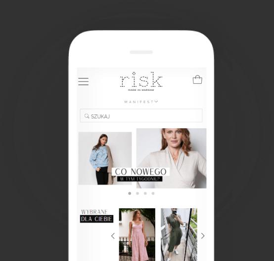 Polska marka odzieżowa, łącząca wygodę i precyzyjnę krawiectwo, którą w 2011 roku założyły dwie przyjaciółki – Klara Kowtun i Antonina Samecka.